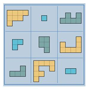 geomagic square