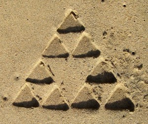 Beach Triangle 2