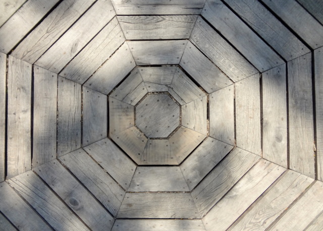 Concentric Octagons