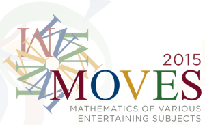 MOVES 2015